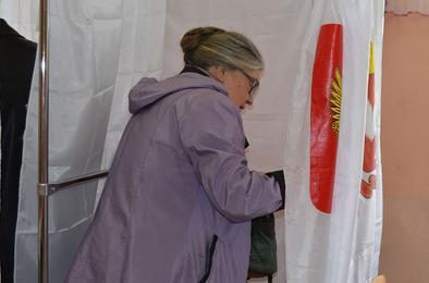 В Коркино выборы близки к финишу