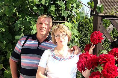 Дмитрий Хмельков: привык работать, а не говорить