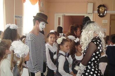 Детей Коркино приглашает центр дополнительного образования