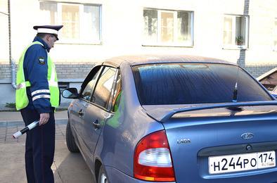В Коркино детей перевозят с нарушениями