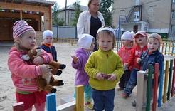 Детские сады в регионе становятся доступнее