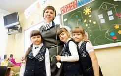 Коркино присоединился к акции Любимый учитель»