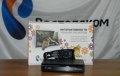 Интерактивное ТВ «Ростелекома» – смотрим отечественное