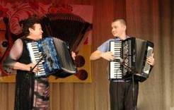 В Коркино состоится фестиваль «Играй, гармонь!»