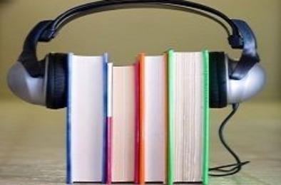 В Коркино появились говорящие книги