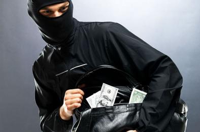 В Коркино ограбили Интернет-кафе