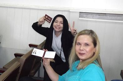Коркинцы получат высшее образование в родном городе