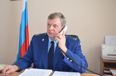 Прокурор Коркино: в нашей деятельности нет второстепенного