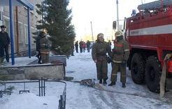 Полицейские Коркино провели учения