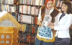 Малыши Коркино приобщаются к литературе