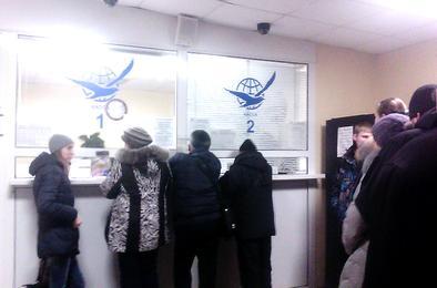 В Коркино не вышли в рейс пригородные маршруты