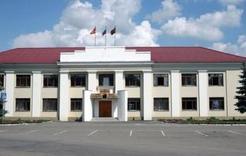 В Коркинском районе новые кадровые назначения