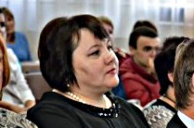 Назначена врио директора горно-строительного техникума