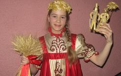 Коркинские мастера победили в областном фестивале