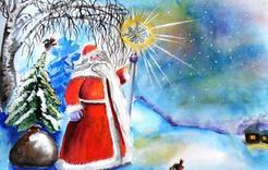 Коркинцев приглашают на «Рождественскую сказку»