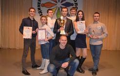 В Коркино назвали лучшие волонтёрские отряды