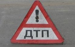 В Коркино столкнулись три автомобиля