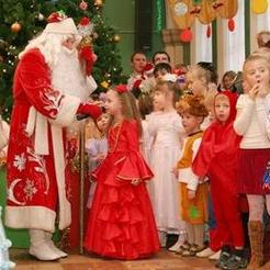 Детям Челябинской области вручат особые подарки