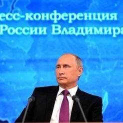 Журналист из Коркино примет участие в пресс-конференции Президента