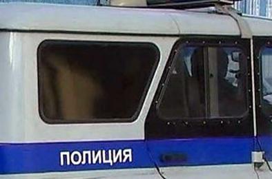 В Коркино ночью в магазине задержан воришка