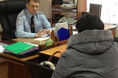 Общероссийский приём прошёл в Коркино
