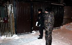 Полиция провела операцию «Ночь- Антитеррор»