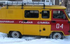 Газом отравились жители Первомайского