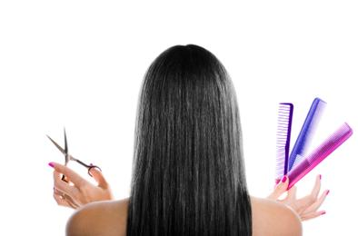 В Коркино парикмахер возместила вред клиентке