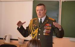 В Коркино стартует патриотический месячник