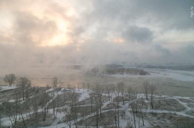 В Коркино объявлены НМУ на три дня