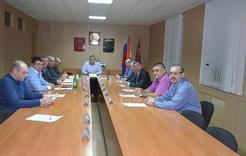 Депутаты Совета Коркино приняли отставку председателя