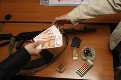 Коркинцев призывают разоружиться за деньги