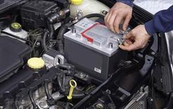 В Коркино автовладельцы лишились аккумуляторов