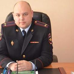 Служить с Владимиром Кочкиным считают за честь
