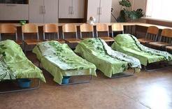 В Коркино провели учения с персоналом ПВР