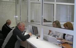 МФЦ поможет коркинцам оформить документы