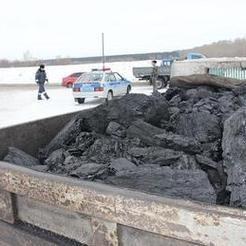 В Коркино проводится операция «Уголь»