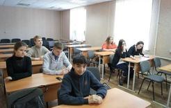 Молодёжь Коркино создала совет местного отделения «ЗВУ»