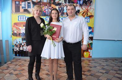 Школьница из Коркино – лауреат двух престижных премий