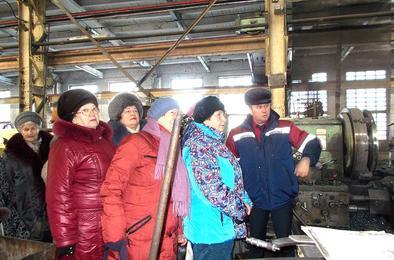 Коркинский ЭВРЗ: есть и перспектива, и надежда