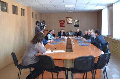 Совет депутатов Коркино состоялся с третьей попытки