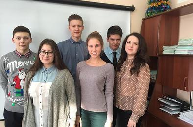 Коркинские ученики отличились на региональной олимпиаде