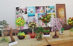 Коркинцев приглашают  принять участие в выставке