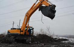 Челябинская угольная компания приобрела новую технику