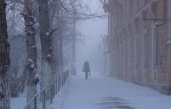 Сегодня в Коркино неблагоприятные метеоусловия