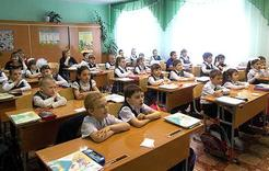 Коркинских детей готовят к выбору профессии