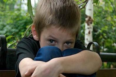 Закон на защите прав несовершеннолетних