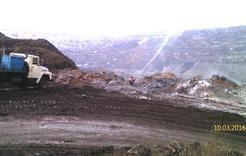 В период НМУ угольщики предприняли меры по сокращению выбросов