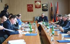В Коркинском поселении выбрали председателя Совета