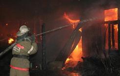 Выходной в Коркино «отметился» пожаром и детскими травмами